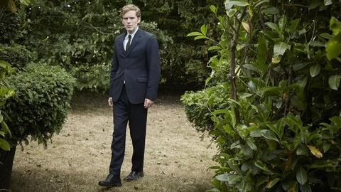 Endeavour - Masterpiece -- S3 Ep3: Preview