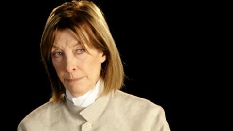 Upstairs Downstairs - Masterpiece -- Jean Marsh on the Character of Rose