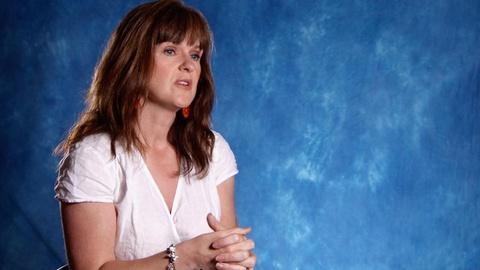 Downton Abbey -- Siobhan Finneran on O'Brien, War and Change