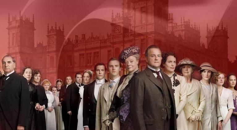 Downton Abbey: Preview