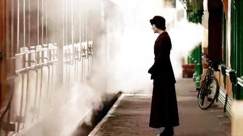 Downton Abbey - Masterpiece -- S2: An Inside Look