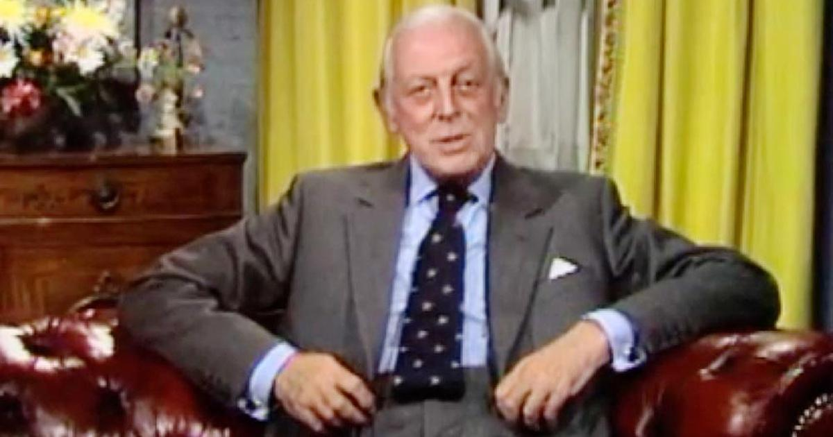 alistair cooke intro from upstairs downstairs  whither
