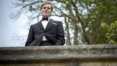 Endeavour - Masterpiece -- S3 Ep4: Preview