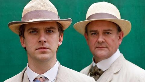 Downton Abbey - Masterpiece -- S1 Ep3: Preview