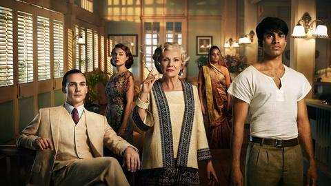 Indian Summers - Masterpiece -- S2: Coming in September