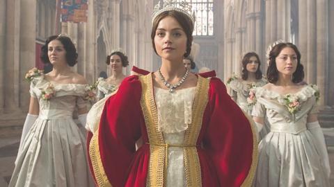 Victoria - Masterpiece -- S1: UK Preview