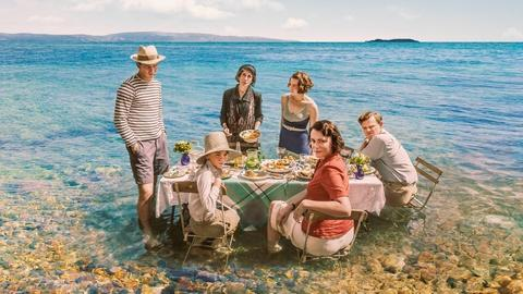 The Durrells in Corfu -- Coming Soon