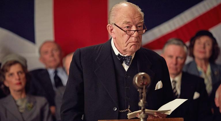 Churchill's Secret: Extended Preview