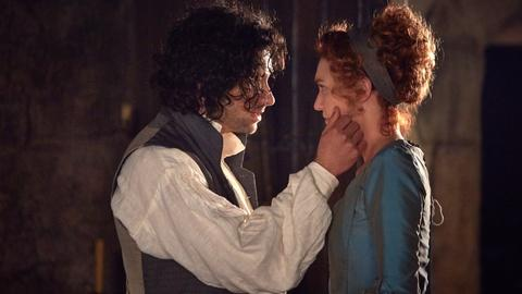 Poldark -- Most Romantic Moments