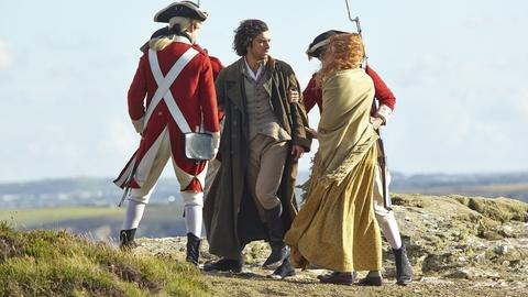 Poldark -- Where We Left Off