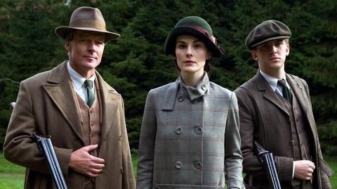Downton Abbey -- Episode 7