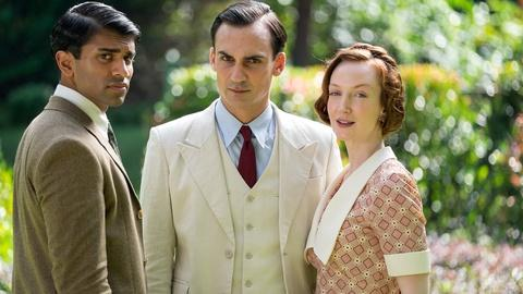 Indian Summers - Masterpiece -- S2 Ep2: Preview