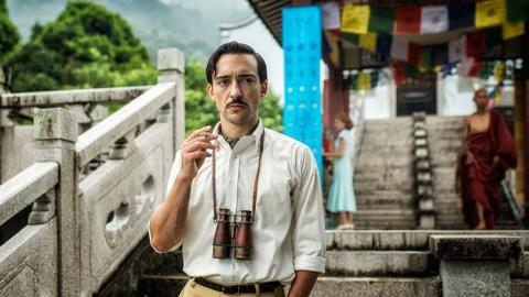 Indian Summers -- More Power, Drama, & Intrigue