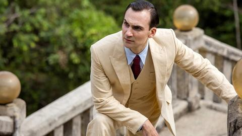 Indian Summers - Masterpiece -- S2 Ep5: Preview