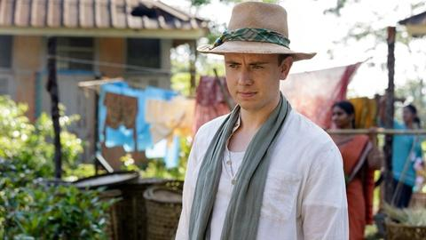 Indian Summers - Masterpiece -- S2 Ep6: Preview