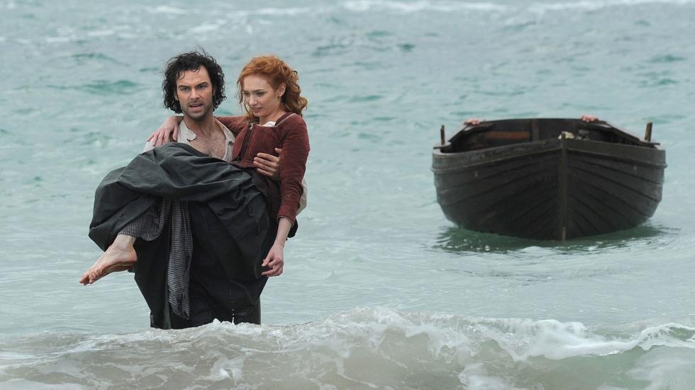 Rescue at Sea image