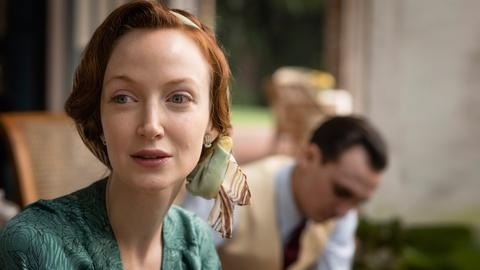 Indian Summers - Masterpiece -- S2 Ep7: Preview