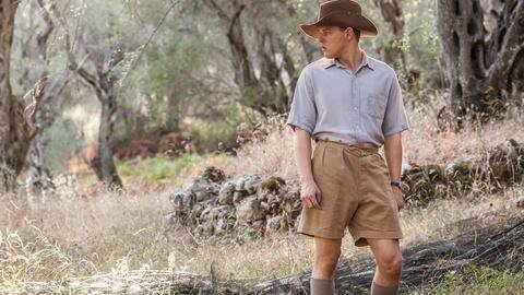 The Durrells in Corfu -- Preview
