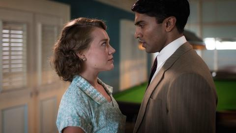 Indian Summers -- Episode 8