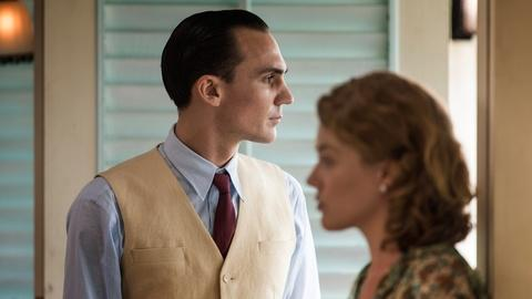 Indian Summers -- Episode 9