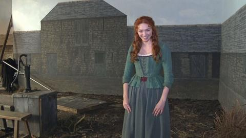 Poldark -- Set Tour