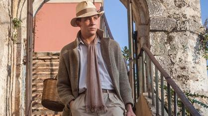 Masterpiece -- The Durrells in Corfu: Episode 6