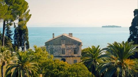 The Durrells in Corfu -- Filming in Corfu