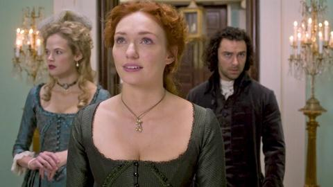Poldark - Masterpiece -- S3: First Look
