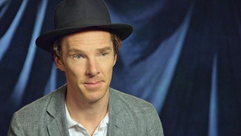 Sherlock - Masterpiece -- S4: Benedict on Sherlock's Evolution