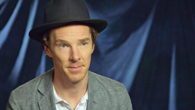 S4: Benedict on Sherlock's Evolution