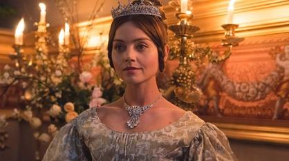 Masterpiece -- Victoria: Q&A with Cast and Creator