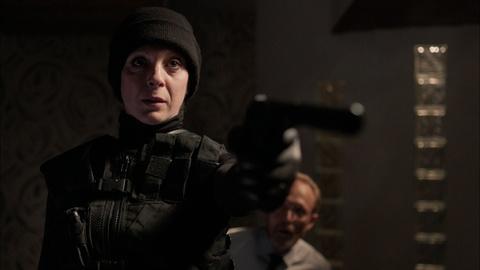 Sherlock - Masterpiece -- S4: Mary's Secret Past