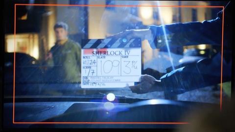 Sherlock - Masterpiece -- S4: Cast Teases Season 4