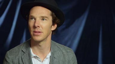 Sherlock as Babysitter