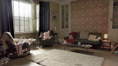 Sherlock - Masterpiece -- S4: Watson Home Set Build Time-Lapse