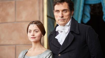 Masterpiece -- Victoria, Season 1: The Clockwork Prince (Episode 3)