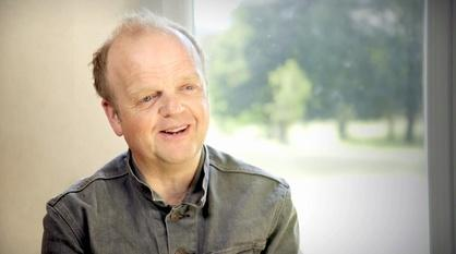 Masterpiece -- Sherlock, Season 4: Toby Jones