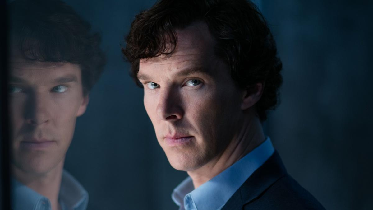 S4 E3: The Final Problem | Sherlock - Masterpiece | Video | NJTV