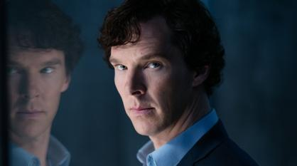 Masterpiece -- Sherlock, Season 4: The Final Problem (Episode 3)