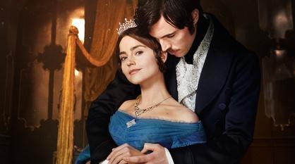 Masterpiece -- Victoria: Coming up this Season