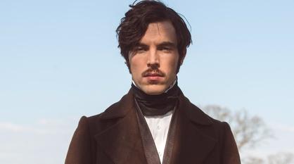 Masterpiece -- Victoria: Tom Hughes on Prince Albert