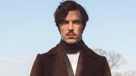 Victoria - Masterpiece -- S1: Tom Hughes on Prince Albert