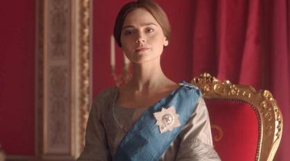 Masterpiece -- Victoria: Episode 4 Scene