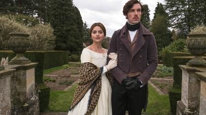 Masterpiece -- Victoria: Victoria & Albert