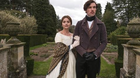Victoria -- Victoria & Albert