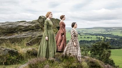 Masterpiece -- To Walk Invisible The Bronte Sisters: Preview