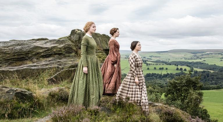 To Walk Invisible The Brontë Sisters: Preview