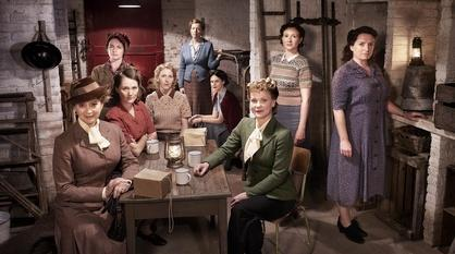 Masterpiece -- Home Fires, Season 2: Preview