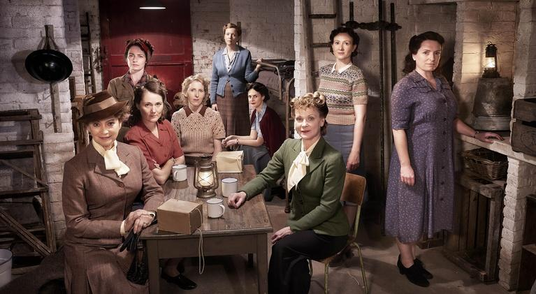 Home Fires: Final Season Preview