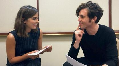 """Masterpiece -- Victoria: Cast Plays """"Would You Rather?"""""""